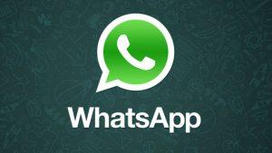 Mit WLAN Whatsapp benutzen